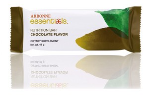 Arbonne - nutrition_bar_chocolate